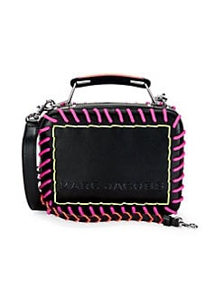 c1ea4af2e302 Product image. QUICK VIEW. Marc Jacobs. Mini Zip-Around Crossbody Bag