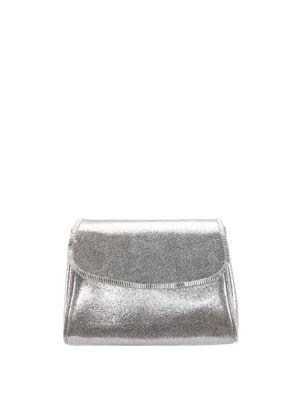 Jovie Bead-Trimmed Convertible Clutch 500088890287