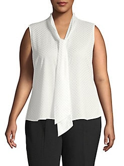 Plus Size Womens Shirts Tops Lord Taylor