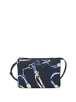 30e67153ab QUICK VIEW. Lauren Ralph Lauren. Equestrian Crossbody Bag