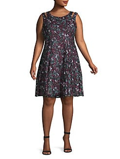 Affordable Plus Size Semi Formal Dresses