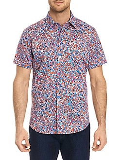 ee7682c1b1e8 Men - Clothing - Casual Button-Down Shirts - lordandtaylor.com