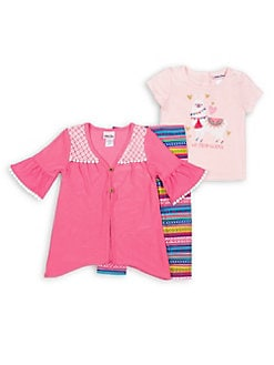 a6d30bb7f0d1 Kids Clothes: Shop Girls, Boys, Toddlers, Baby Clothes and Shoes ...