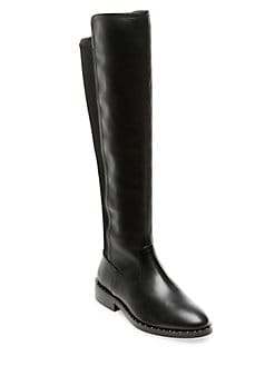 b99a99873830 QUICK VIEW. Design Lab. Ryley Faux Leather Riding Boots