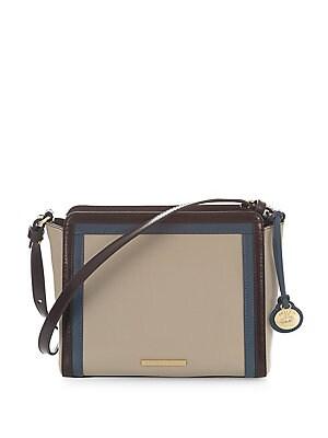 29d5159c1589 Brahmin - Carrie Leather Crossbody Bag