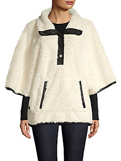 Womens Capes Sweaters And Poncho Sweaters Lord Taylor