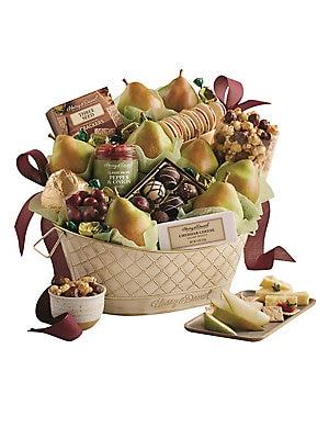 Harry & David - Deluxe Favorites Gift Basket