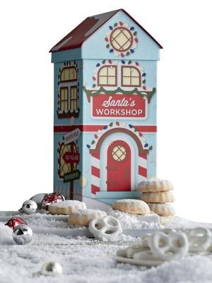 Holiday House of Sweet...
