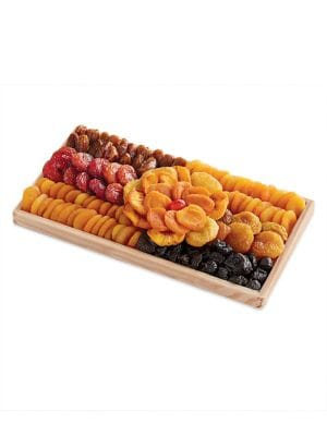 Deluxe Dried Fruit Tray...