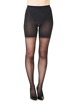 19d78188a6016 Sheer Hosiery: Knee High, Control Top & More | Lord + Taylor