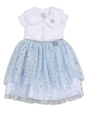 Little Girl's Disney...