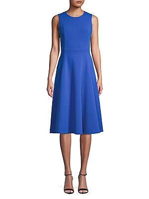 010f5ab3 Tahari Arthur S. Levine - Pinstripe Sheath Dress - lordandtaylor.com