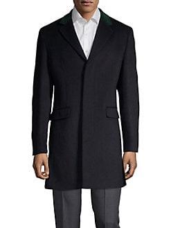 1d2a05ac54f Men's Wool Coats | Lord + Taylor