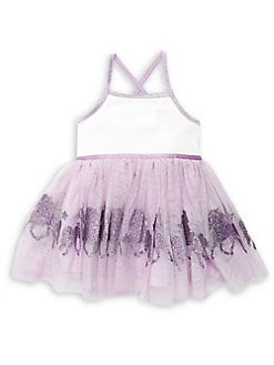 707e2a055f2 Little Girl s Sparkle Unicorn Tutu Dress LAVENDER. QUICK VIEW. Product  image. QUICK VIEW. Zunie