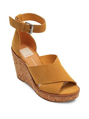 302897e4fd Dolce Vita - Nala Ankle-Strap Leather Sandals - lordandtaylor.com