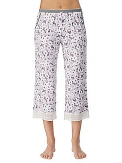 9418db766be QUICK VIEW. Kensie. Floral Pajama Capris