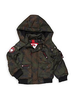 034a43736 Little Boys  Coats
