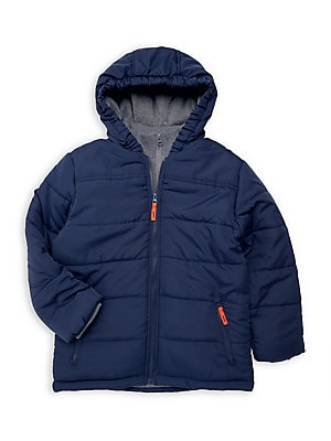 1131f156 Under Armour - Boy's Outerwear Pronto Puffer Jacket - lordandtaylor.com