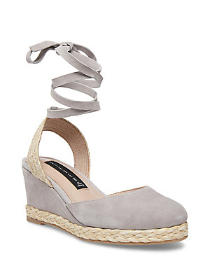 b69f1e5bfe9 Steven by Steve Madden - Andrew Leather Pointed Mules ...