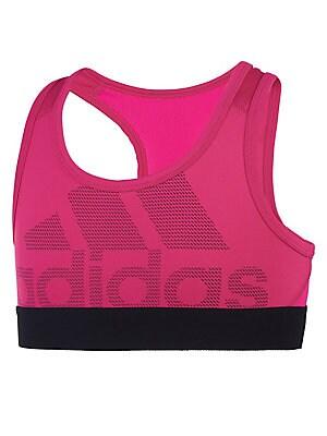 6b79a1d0dccda Adidas - Girl s Climacool Don t Rest Logo Sports