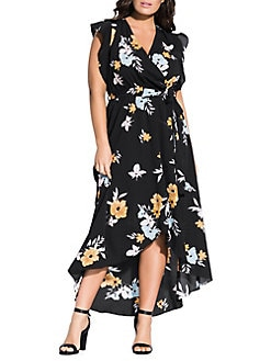 Women - Extended Sizes - Plus Size - Dresses   Jumpsuits - Cocktail ... e7de3238ae44