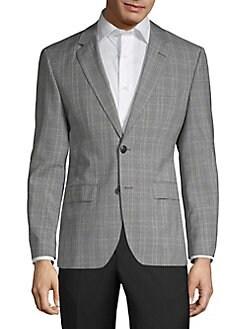 1e759d44438 Men - Clothing - Blazers   Sportcoats - lordandtaylor.com