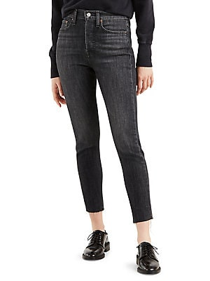d5760634e0f Levi s - High-Rise Wedgie Skinny Jeans