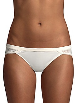 791e90016483 QUICK VIEW. Calvin Klein. Perfectly Fit Geo Lace Bikini Panty