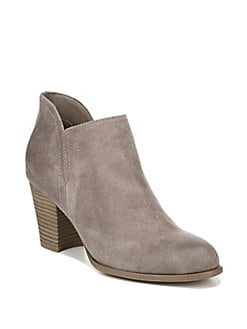 adddb1a32a Womens Short Ankle Boots   Booties