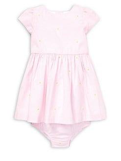 e9179b124 QUICK VIEW. Ralph Lauren Childrenswear. Baby Girl's ...