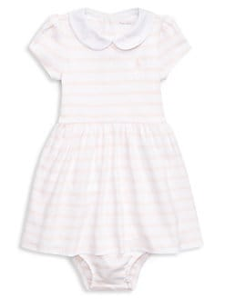 e9179b124 QUICK VIEW. Ralph Lauren Childrenswear. Baby Girl's ...