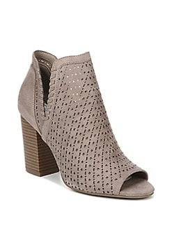 9a02684cdd34 Womens Short Ankle Boots   Booties