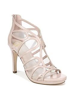 8559427ca8f QUICK VIEW. Fergalicious. Maryanne Strappy Sandals