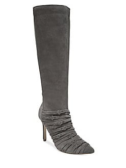 4b5d5b50fb1 Product image. QUICK VIEW. Fergie. Adley Suede Tall Boots