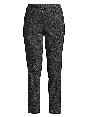 4ffd7fe3f7b Lord   Taylor - Kelly Ankle Pants - lordandtaylor.com