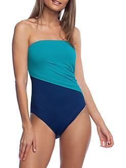 7dc2cd005bbb2 Women's Swimwear, Bikinis, Tankini & More | Lord + Taylor