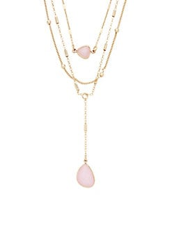 923b2fdfe Jewelry & Accessories - Jewelry - Necklaces - lordandtaylor.com