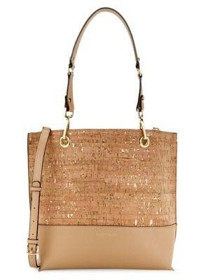 Image of Sonoma Cork Tote Bag