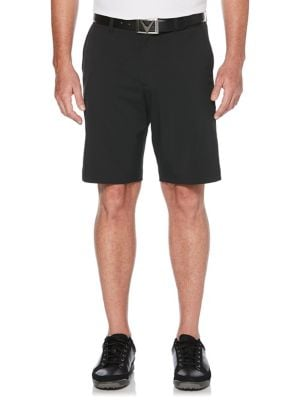 Image of 9-Inch Golf Shorts with Active Waistband