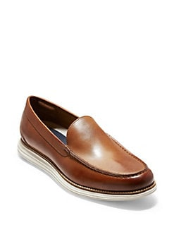 f551df7dae5 QUICK VIEW. Cole Haan. Original Grand Venetian Leather Loafers