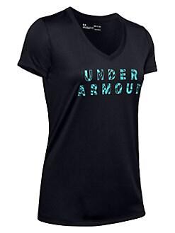 under armour plus size