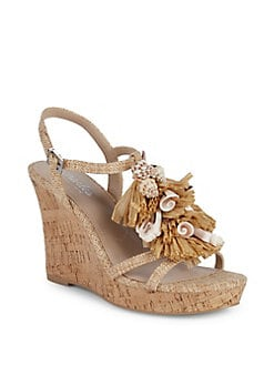 6bef9f9aff5 QUICK VIEW. Charles by Charles David. La Jolla Wedge Sandals