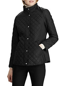 ebba85782 Puffers & Quilted Coats for Women | Lord + Taylor