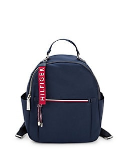 4941e16d QUICK VIEW. Tommy Hilfiger. Julia Logo Backpack