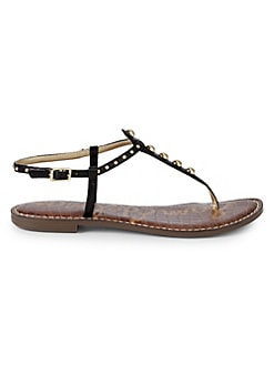 3087daa8c7003 QUICK VIEW. Sam Edelman. Gigi Studded Leather Sandals
