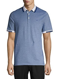 8c72967986 QUICK VIEW. Michael Kors. Outside Greenwich Polo Shirt
