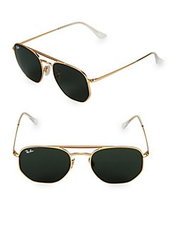 91fc4b52bcd QUICK VIEW. Ray-Ban. 54MM Square Sunglasses
