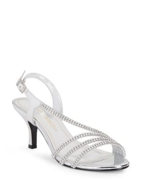 Bethany Studded Sandals by Caparros