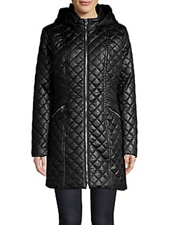 8984adcf4f2b Puffers   Quilted Coats for Women