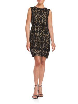 Elenora Dress by Cynthia Steffe